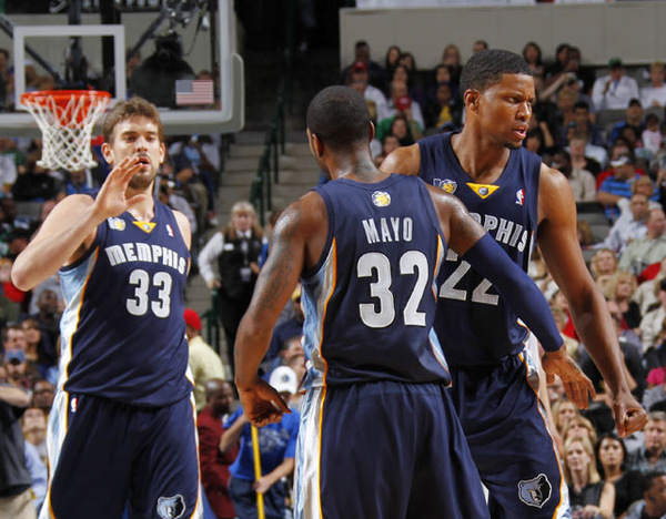 Marc Gasol, O.J. Mayo and Rudy Gay.jpg