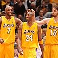 Lamar Odom, Kobe Bryant and Pau Gasol.jpg
