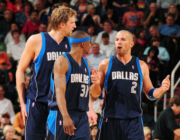 Dirk Nowitzki, Jason Terry and Jason Kidd.jpg
