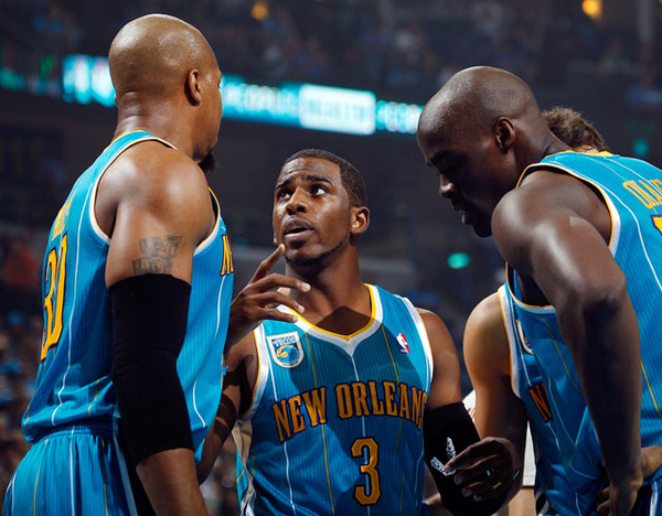 David West, Chris Paul and Emeka Okafor.jpg