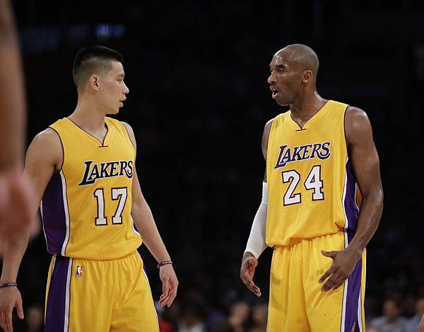 NBA即時比分 湖人遭國王逆轉吞3連敗