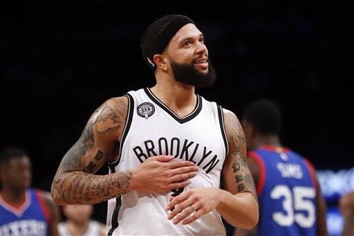 NBA即時比分/送主控威廉斯到國王? 籃網交易之門仍大開