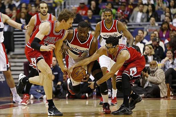 NBA即時比分/開季戰績優異 Rose:還能更好