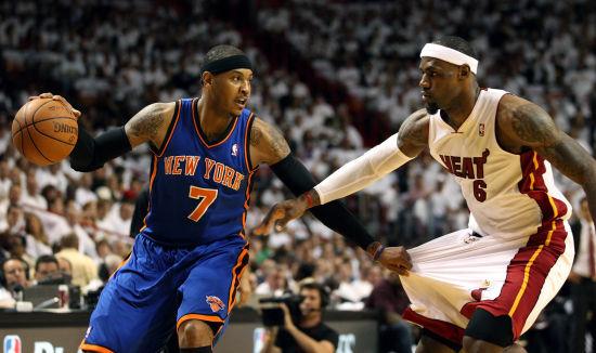 NBA即時比分/「一哥」落難日? 「大帝」輸球自責