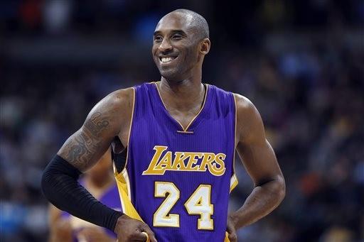 NBA即時比分/化身全能「助攻手」 Kobe:誰說我不會進化