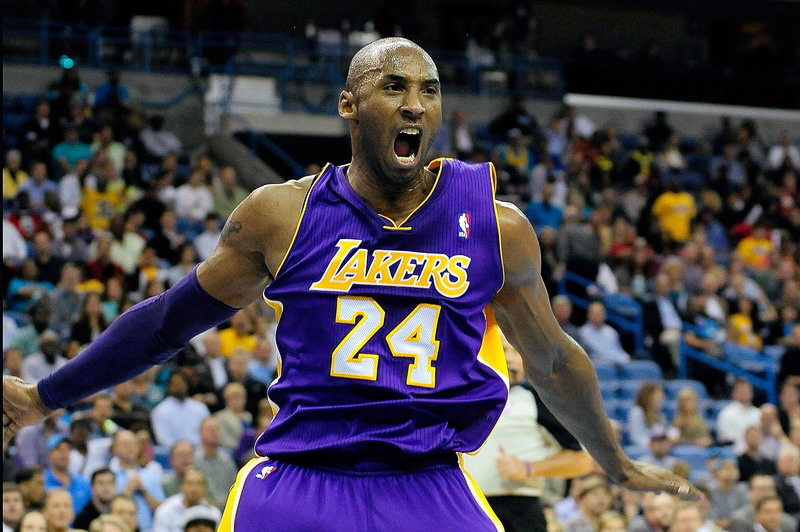 NBA即時/Bryant本季第2場大三元 湖人客場鎔金塊