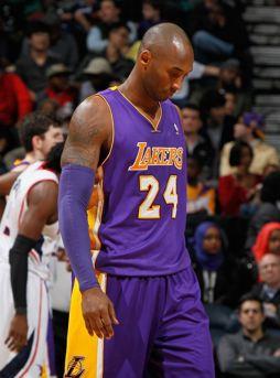 NBA線上直播 /布萊恩打出火氣 湖人領先被逆轉