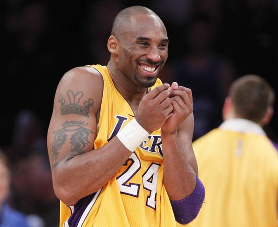 NBA線上直播/布萊恩歸隊 湖人沒慶祝行情