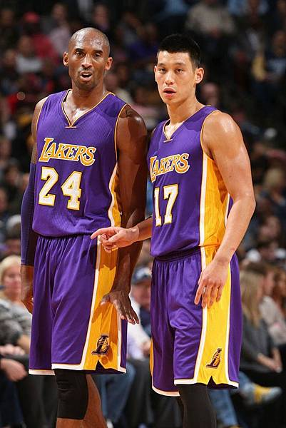 NBA線上直播/Kobe歸隊、林書豪19分 湖人仍三連敗