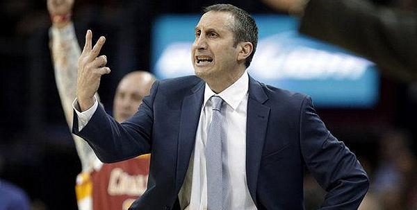 NBA線上直播/Blatt首季執教 傳騎士不滿表現