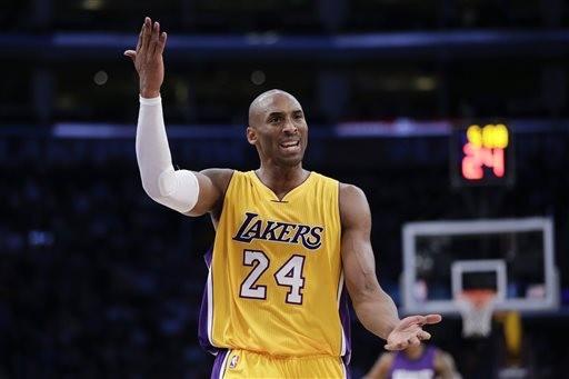 NBA賽程/湖人2014年最後一戰 作客金塊拚止對戰7連敗