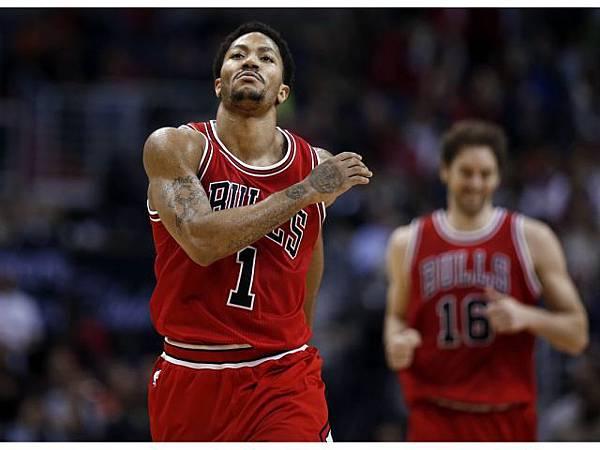 NBA賽程/玫瑰老王賣瓜 公牛有爭冠實力