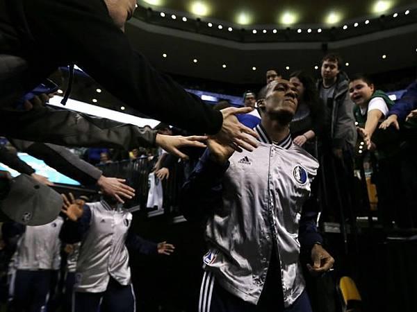 NBA賽程/熟悉的籃框最對味 朗多返波士頓飆5記三分
