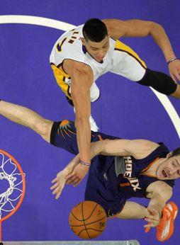 NBA賽程 豪的天真與殘酷