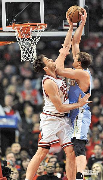 NBA賽程 單場18鍋 公牛敲碎金塊