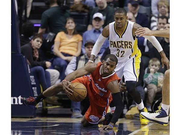 NBA戰績/NBA末節擋溜馬 公牛7連勝