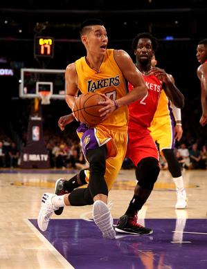 NBA季後賽林書豪面臨生涯低潮 寄託信仰