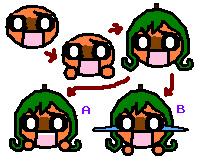 表情符號哭哭製作流程圖.bmp
