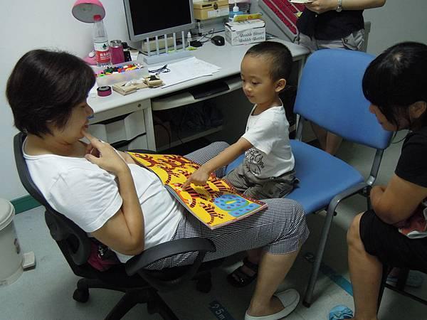 韓老師語言治療40