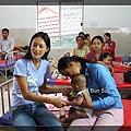 柬埔寨小童星