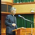 王榮信牧師