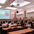 交通大學應用化學系李大偉助理教授:教育雲平台(化學軟體) 展示