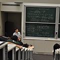 物理(二)羅志偉教授