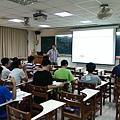 計算機科學概論(一)袁賢銘教授