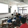 計算機科學概論(二)袁賢銘教授