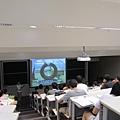 物理(一)羅志偉教授