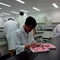 普通生物學實驗(二)