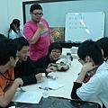 2010/03/23松濤電台與社區媽媽介紹-體驗活動
