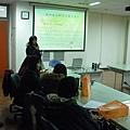 2010/03/09協助98-2期初全校輔導股長訓練