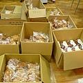 20100505現場麵包義賣