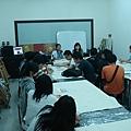 2010/03/23松濤電台與社區媽媽介紹-徐夢玲老師