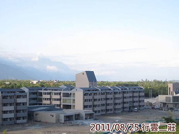 20110825_六期宿舍區B棟_行雲二莊