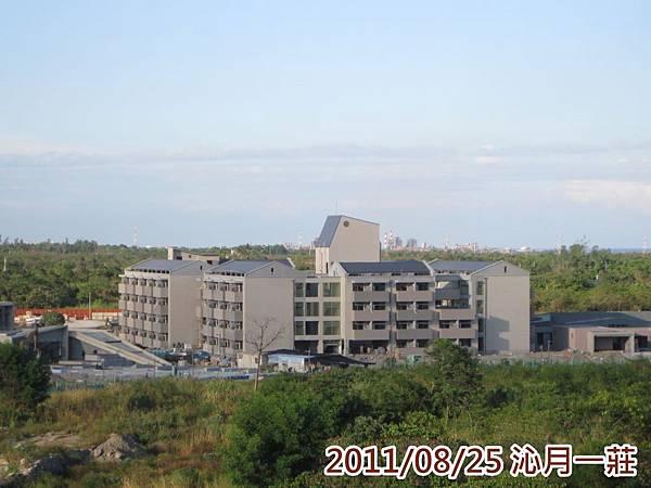 20110825_六期宿舍區C棟_沁月一莊