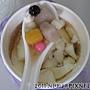 20110902_阿江豆花綜合圓豆花(小)35元