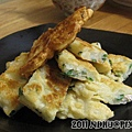 20110429_丸山和食-海鮮煎餅40元