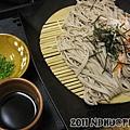 20110913_丸山和食-日本北の國蕎麥麵70元