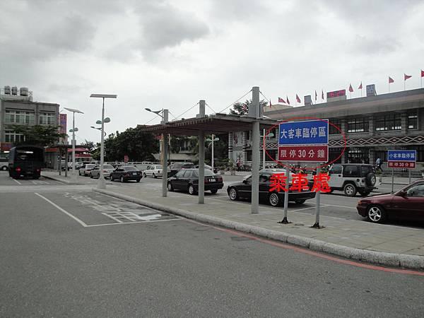 東華市區接駁專車_大漢→台觀_停靠點05