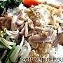 20110930_道奇火雞肉飯-火雞肉飯拉近