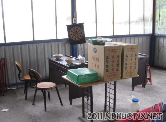 20111014_涵筑滷味_用餐區
