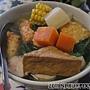 20111016_慈祥素食_什錦麵50元