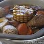 20111016_慈祥素食_紅燒麵60元