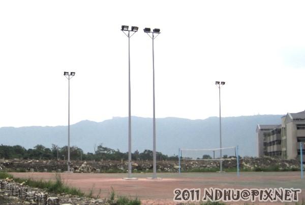 20111017_集賢館沁月莊後方
