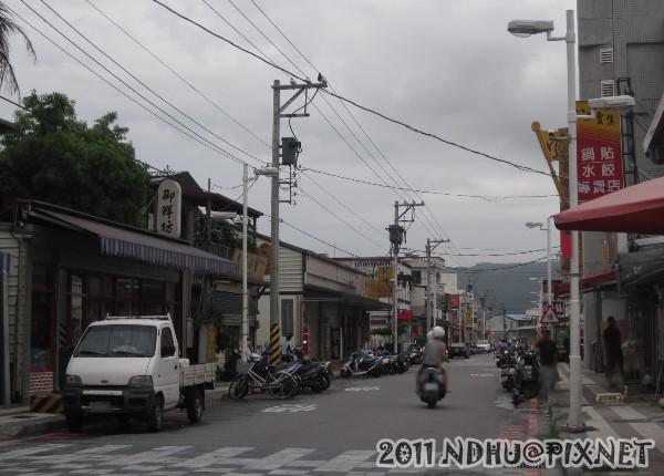 20111001_御鮮坊_店面外觀