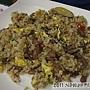 20111130_得意餐坊_牛肉炒飯80元