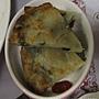 20111130_得意餐坊_招待的三星蔥油餅