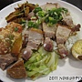 20110314_哆知味燒臘_麻皮燒肉飯65元